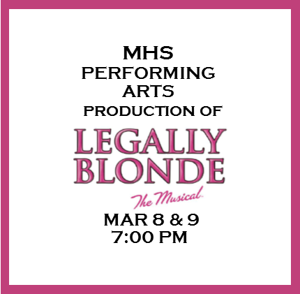 Legally Blonde School Musical