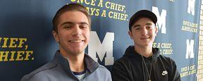 Massapequa Teens are Heroes in Their Community
