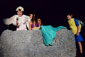 Catch 'The Little Mermaid' on the Berner Stage
