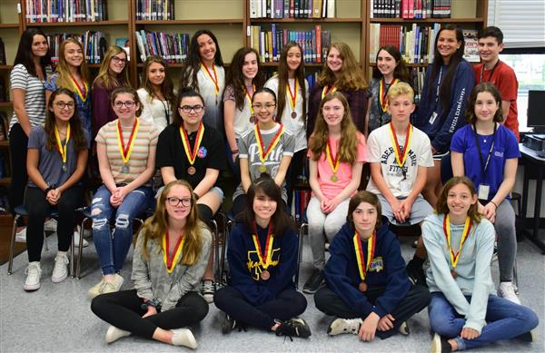 Strong Performance by High School Spanish Language Learners