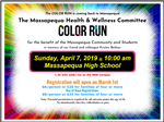 2019 Color Run