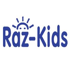 Image result for raz kids