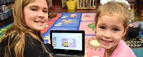 Tech Buddies Come Together for Heart-Filled Fun