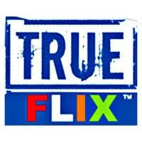 Image result for trueflix logo