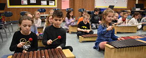 Mastering Music Manners at McKenna