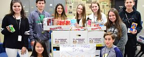 Ames Food Drive Fights Hunger