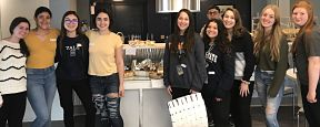 Ames Students Spread Goodwill by Baking