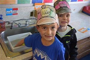 ELE Johnny Appleseed Activities
