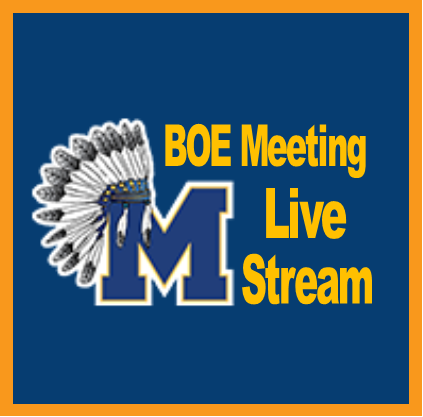 BOE Meeting Live Stream