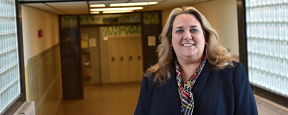 Massapequa Grad Named Next High School Principal