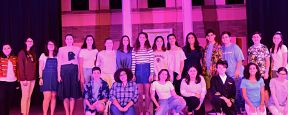 'Legally Blonde' a Hit at Massapequa High School