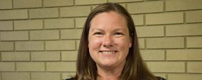 New Assistant Principal Joins Lockhart