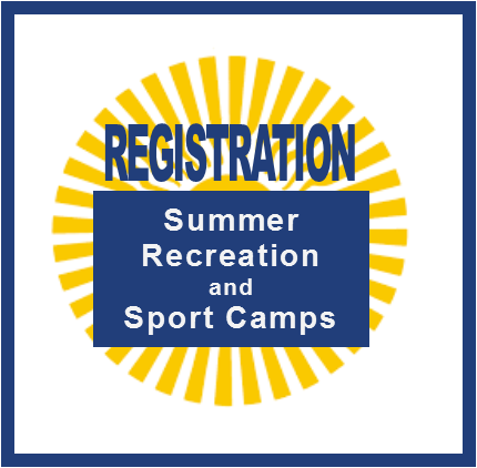 Summer Rec & Sport Camp Registration