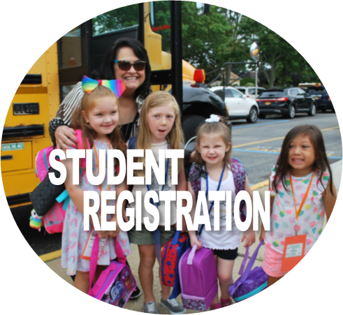 Student Registration & Private/Parochial Transportation Form
