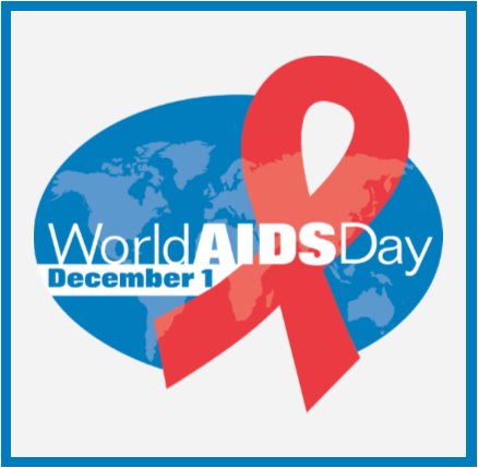 HIV-Aids Awareness Week Letter