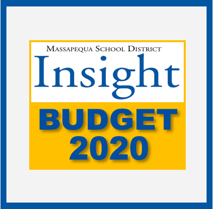 Budget Insight 2020 and Budget Postcard
